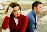 מכשולים בדרך לזוגיות