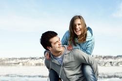 בן זוג על הכוונת - בת זוג פוטנציאלית