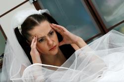 לחוצת חתונה? מדוע זה כל כך מרתיע אותו?