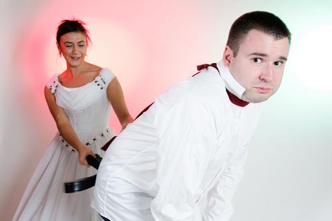 מה אם אחרי החתונה הכל ישתנה