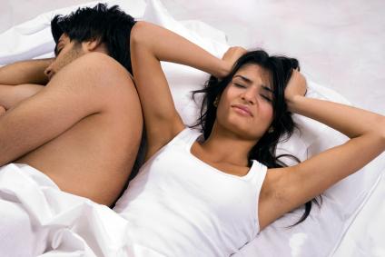 הפרעות בזוגיות